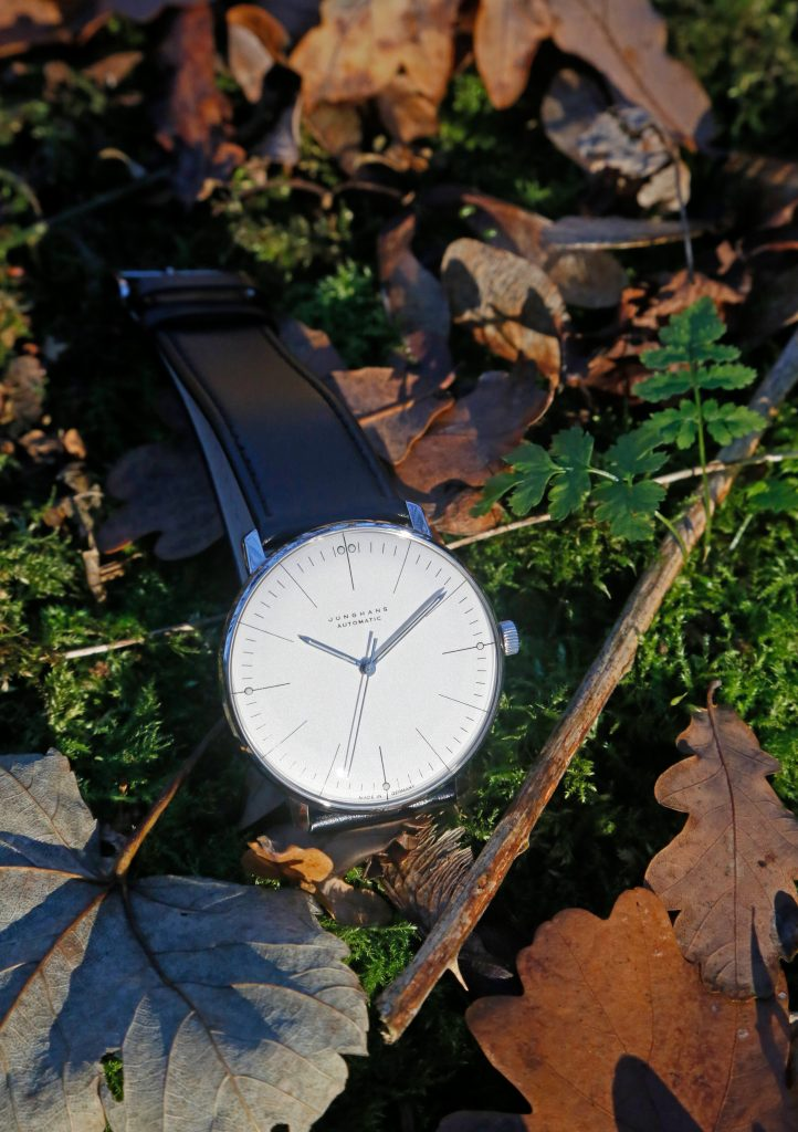 Junghans Max Bill Automatic 027:3501.00